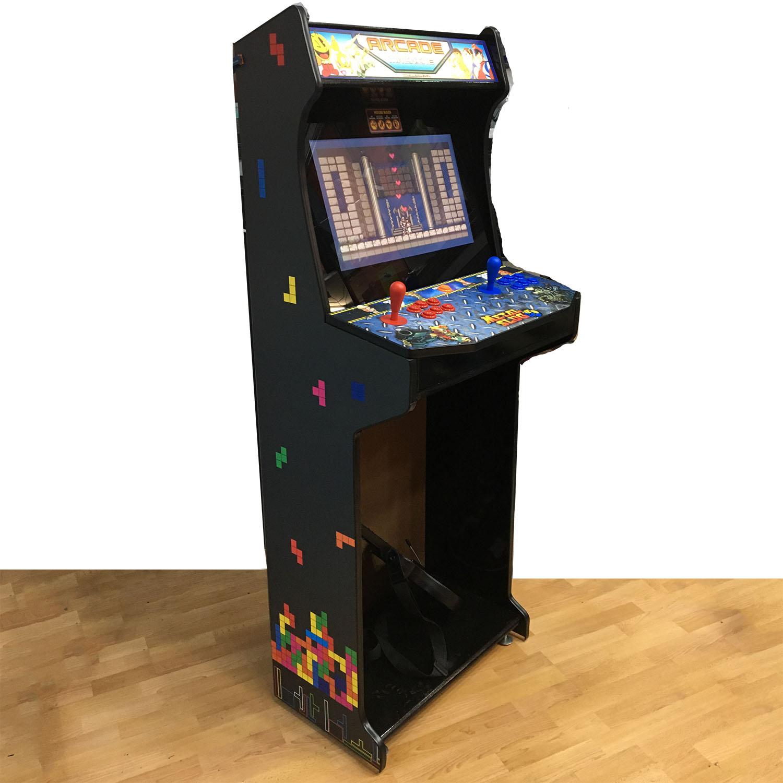 mueble para mando arcade maquinas arcade y videoconsolas